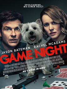 Game Night Trailer (2) DF