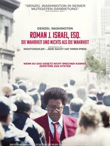 Roman J. Israel, Esq. - Die Wahrheit und nichts als die Wahrheit Trailer DF