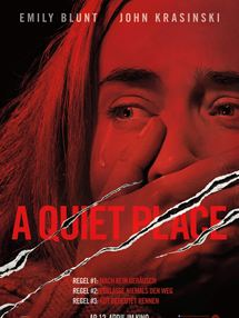 A Quiet Place Trailer (2) DF