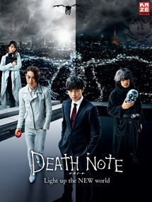 Death Note: Light Up The NEW World Trailer DF