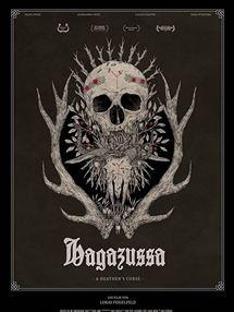 Hagazussa - Der Hexenfluch Trailer DF