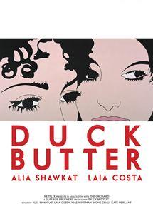 Duck Butter Trailer OV