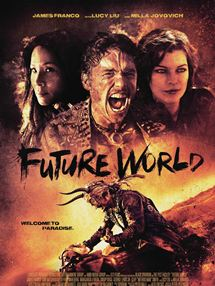Future World Trailer OV