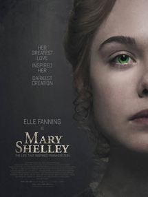 Mary Shelley Trailer OV