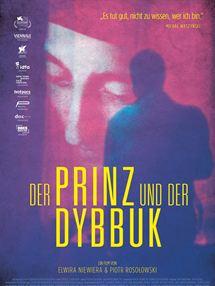 Der Prinz und der Dybbuk Trailer OmU