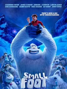 Smallfoot - Ein eisigartiges Abenteuer Trailer (2) OV