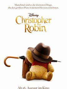 Christopher Robin Trailer (2) OV