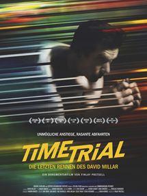 Time Trial - Die letzten Rennen des David Millar Trailer DF