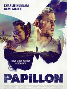 Papillon Trailer DF