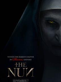 The Nun Trailer DF