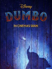 Dumbo Teaser DF