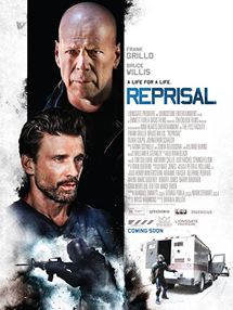 Reprisal Trailer OV