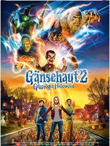 Gänsehaut 2: Gruseliges Halloween Trailer DF