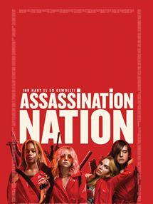 Assassination Nation Trailer DF