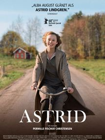 Astrid Trailer DF