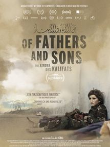 Of Fathers And Sons - Die Kinder des Kalifats Trailer OV