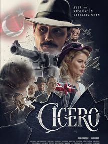 Çiçero Trailer OV