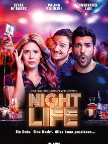 Nightlife Trailer DF