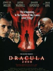 Wes Craven - Dracula 2000