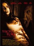 Wrong Turn VoD