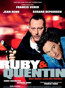Ruby und Quentin