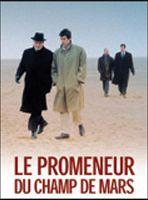 Der späte Mitterrand