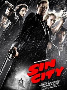 Sin City VoD