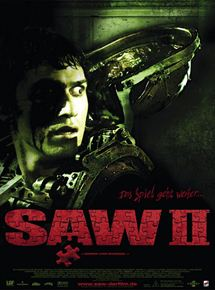 Saw II - Das Spiel geht weiter...