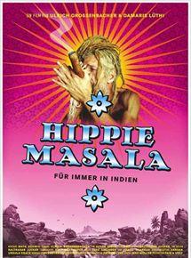 Hippie Masala - Für immer Indien