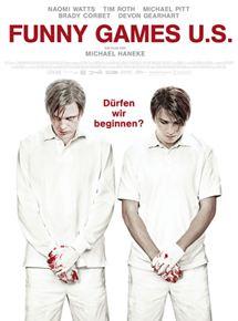 Funny Games U.S. - Film 2007 - FILMSTARTS.de Funny Games Us Online