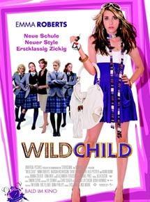 wild child erstklassig zickig