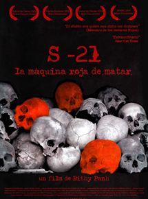 S 21, Die Todesmaschine der Roten Khmer
