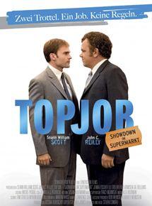 Topjob - Showdown im Supermarkt