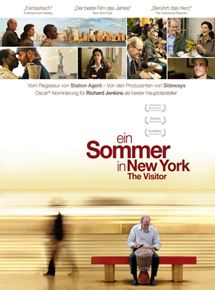 Ein Sommer in New York - The Visitor