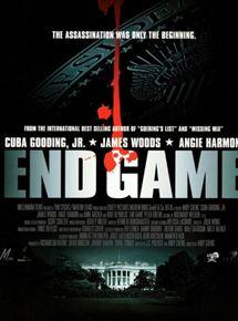 End Game - Tödliche Abrechnung