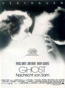 ghost nachricht von sam musik