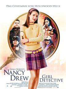 Nancy Drew - Girl Detective