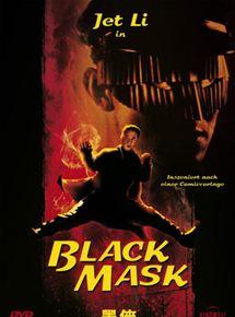 Black Mask: Mission Possible