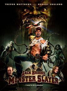 Jack Brooks: Monster Slayer