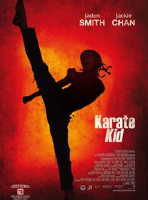 Karate Kid VoD