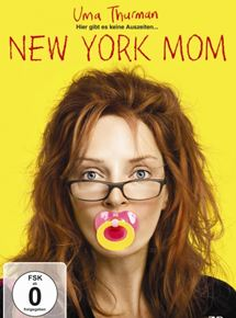New York Mom
