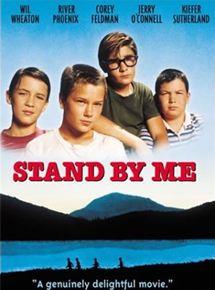 Stand By Me - Das Geheimnis eines Sommers VoD