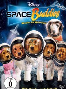 Space Buddies (TV)