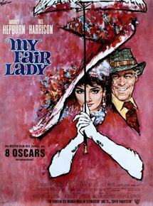 a segmentation chart of my fair lady by george cukor My fair lady - george cukor [blu-ray] on golden discs.