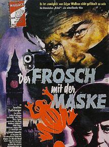 Der Frosch Mit Der Maske Film
