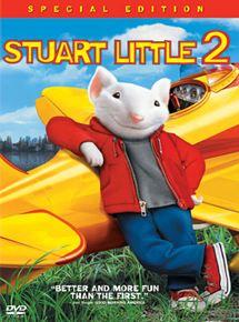 Stuart Little 2 VoD