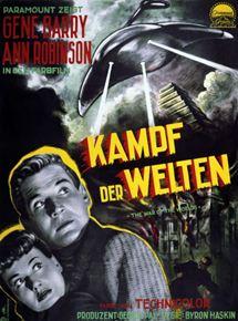 Kampf Der Welten 1953 Ganzer Film