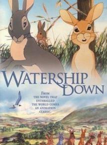Watership Down - Unten am Fluß