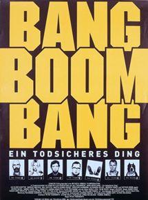 Bang Boom Bang