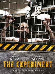 The Experiment VoD